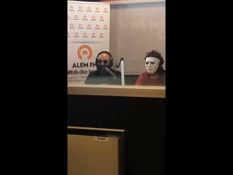 Kafa Açan Uzman (Alem FM) - Hamam Sahibi - 21-06-2019