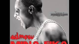 Admow - No Matter What remix (MINA FIKA THE MIXTAPE)