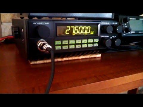 11 Meter Contact 125IR/DX