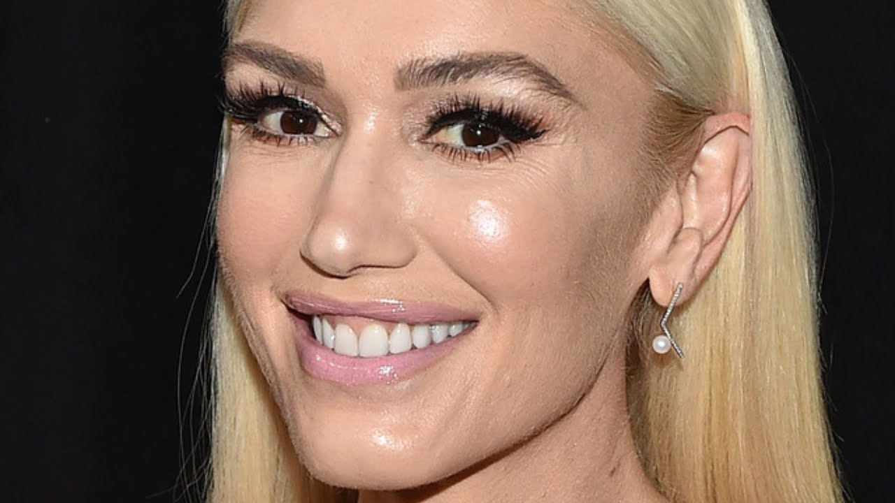 Download Stars Who Can't Stand Gwen Stefani