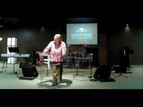 Why? by Pastor Charles Williams Horizon Church Statesville NC