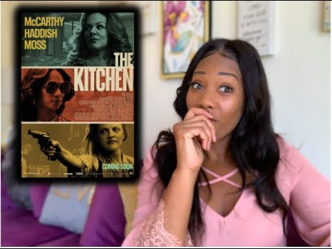 """🎬 Whitney's Watchlist - """"The Kitchen"""" Movie Review"""