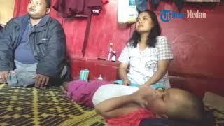 KISAH Ari Aldiansyah anak usia 3 tahun Penderita Hidrosefalus, Belum Punya BPJS.