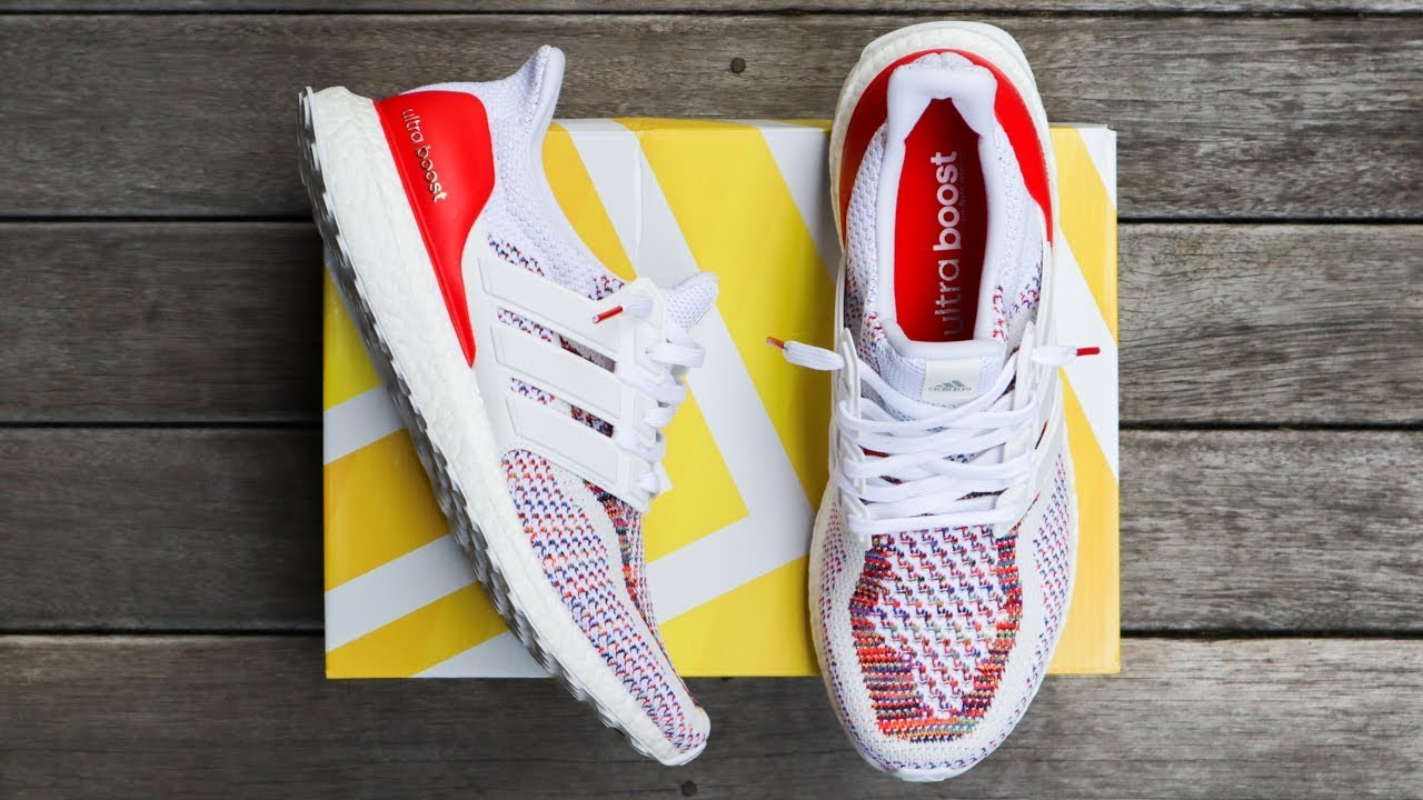 newest 3ba0f c0036  StanSneakerTV  adidasSneakersOverview  UltraBoost