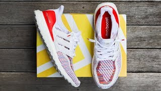 "ADIDAS ULTRA BOOST 2.0 ""MULTICOLOR"" RESTOCK 2018 