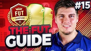 "Fifa 18 weekend league squad building! best ""affordable"" icon in ultimate team? (fut 18) #15"
