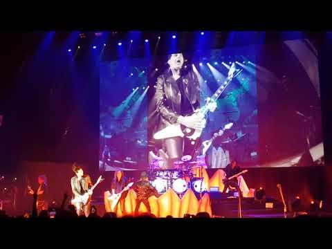 Helloween - Perfect Gentleman Live@O2 Academy Brixton 14.11.17