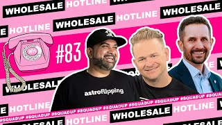 #83   Real Esтate Cold Calling Tips For Wholesalers