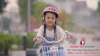 Gambar cover Giới Thiệu Dự Án Hoang Huy Riverside - Hải Phòng