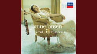 """Vivaldi: 12 Violin Concertos, Op.8 """"Il cimento dell'armonia e dell' invenzione"""" / Concerto No...."""