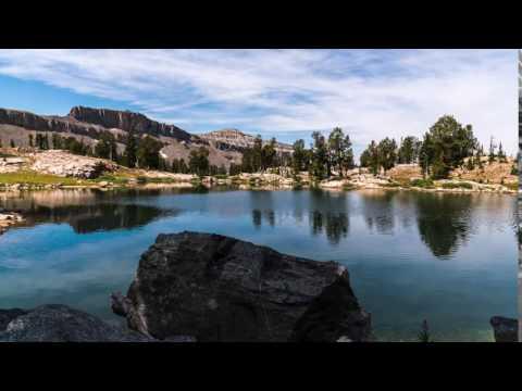 Basin Lake TL