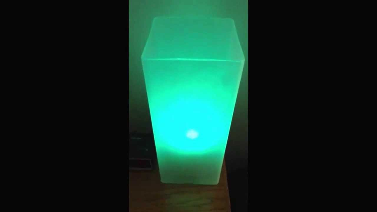 Feit Electric Color Changing Led Bulb In Automatic Mode
