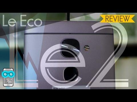 Review Le Eco Le 2 X527, Sayang Bukan Bagus-bagusnya yang Diambil dari Xiaomi dan iPhone
