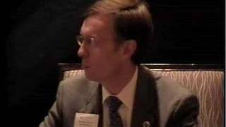 CAQ Seattle Public Dialogue - Rob McKenna