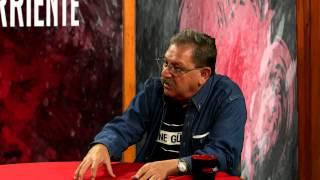 Paco Ignacio Taibo II en A Contracorriente. Rompeviento TV. 26/2/15