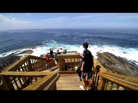 Kangaroo Island Aerial Video
