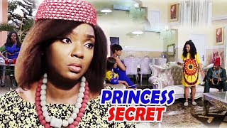 Princess Secret Season 1amp2 - Chioma Chukwuka Latest Nigerian Nollywood Movie