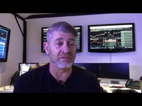 Simple FX - Meet Richard Williams - Professional Forex Trader