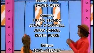 Sesame street scenes from episode 3525