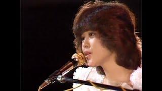レッツヤン特番「聖子夏を行く」より 太田裕美のカバー 作詞・作曲:伊勢...