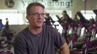 PLANET OF TRIUMPHS – Brian, Real Planet Fitness Member