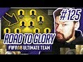 THIS TEAM IS CRAZY FIFA18 Road To Glory 125 Ultimate Team mp3