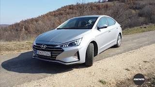Hyundai Elantra - Семеен или бизнис автомобил?! - Возиме Еп.23