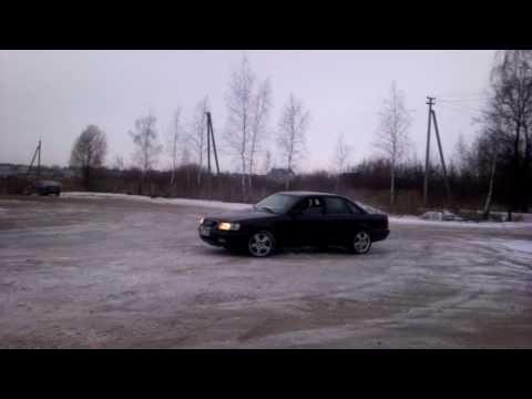 Audi 100 C4 2,8 Quattro