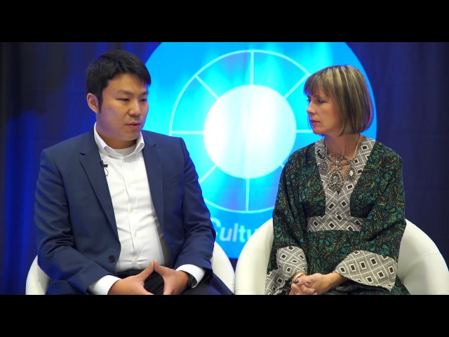 GetGlobal 2016 Hub Culture Interview w/ Humphrey Ho, Managing Partner, Hylink