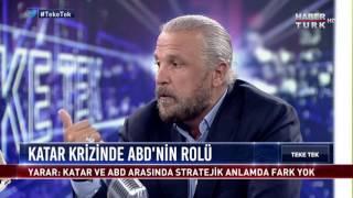 Teke Tek - 6 Haziran 2017 (Türkiye'nin Ortadoğu Stratejisi)