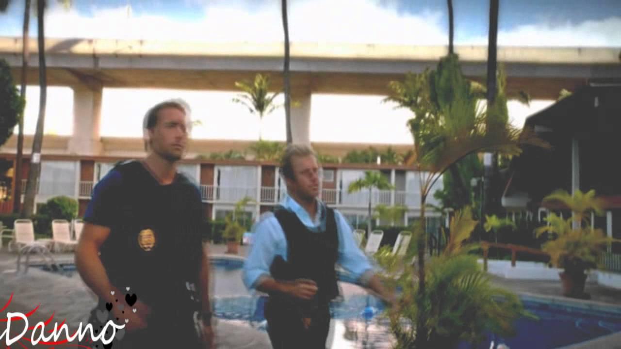 Hawaii Five 0 Danny