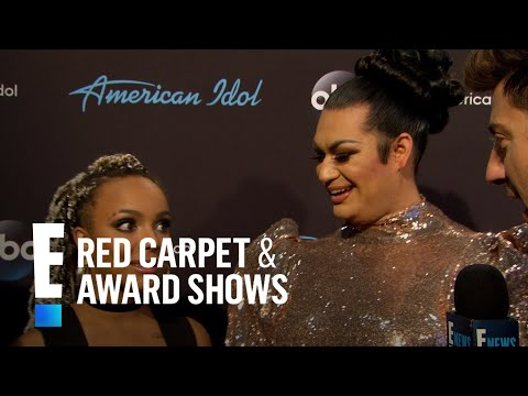 """Drag Star Ada Vox Reacts to """"AI"""" Judges' """"Insane"""" Save 