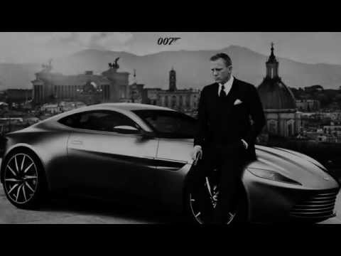 Spectre (2015) - Original Soundtrack Extended