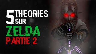 5 THÉORIES SUR THE LEGEND OF ZELDA 2 (#84)