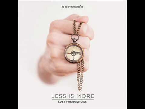 Lost Frequencies - Less Is More full album