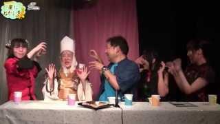 槻城耀羅の「星にねがいを」TVライブオンライン - Captured Live on Ust...