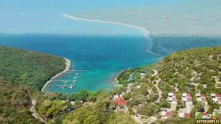 Camping Slatina - Cres - Croatia