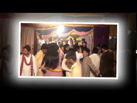 Desi Look Hot Mujra In MEHNDI PROGRAM