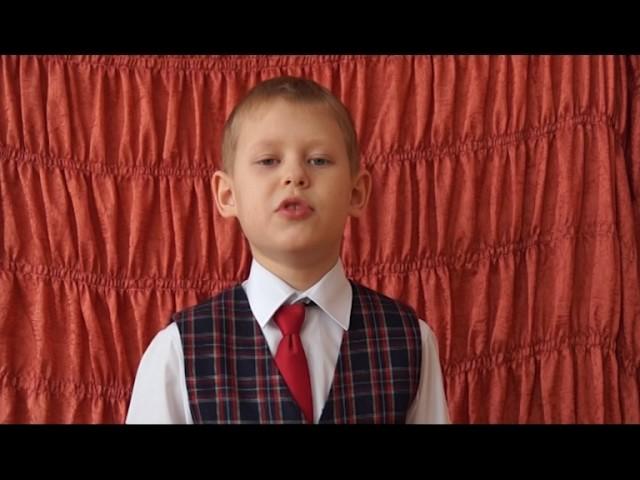Изображение предпросмотра прочтения – ИванПрилепский читает отрывок изпроизведения «Родники» АнатолияИвановичаШестопалова