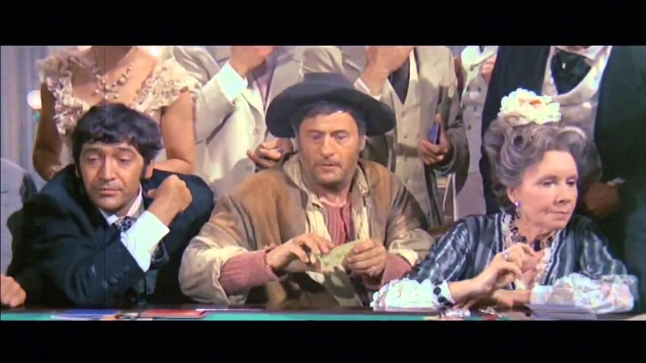 Vier für ein Ave Maria - Trailer in Deutsch - Bud Spencer & Terence Hill