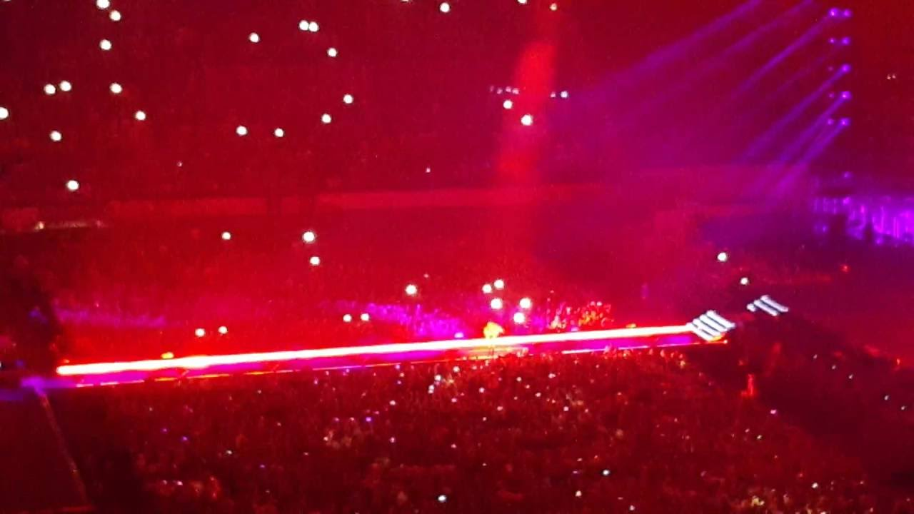 Beyonce Commerzbank Arena