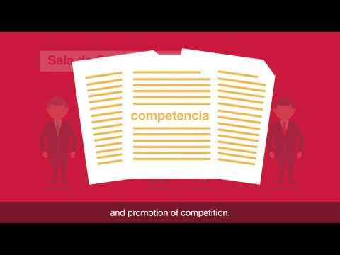 ACTIVIDAD 3. LA CNMC Y EL PROGRAMA DE CLEMENCIA