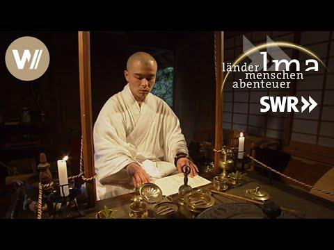 Der Marathonmönch von Kyoto - Länder Menschen Abenteuer (SWR)