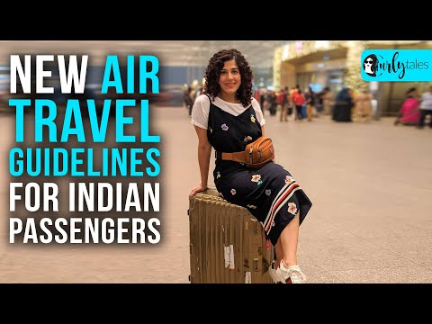 New Air Travel