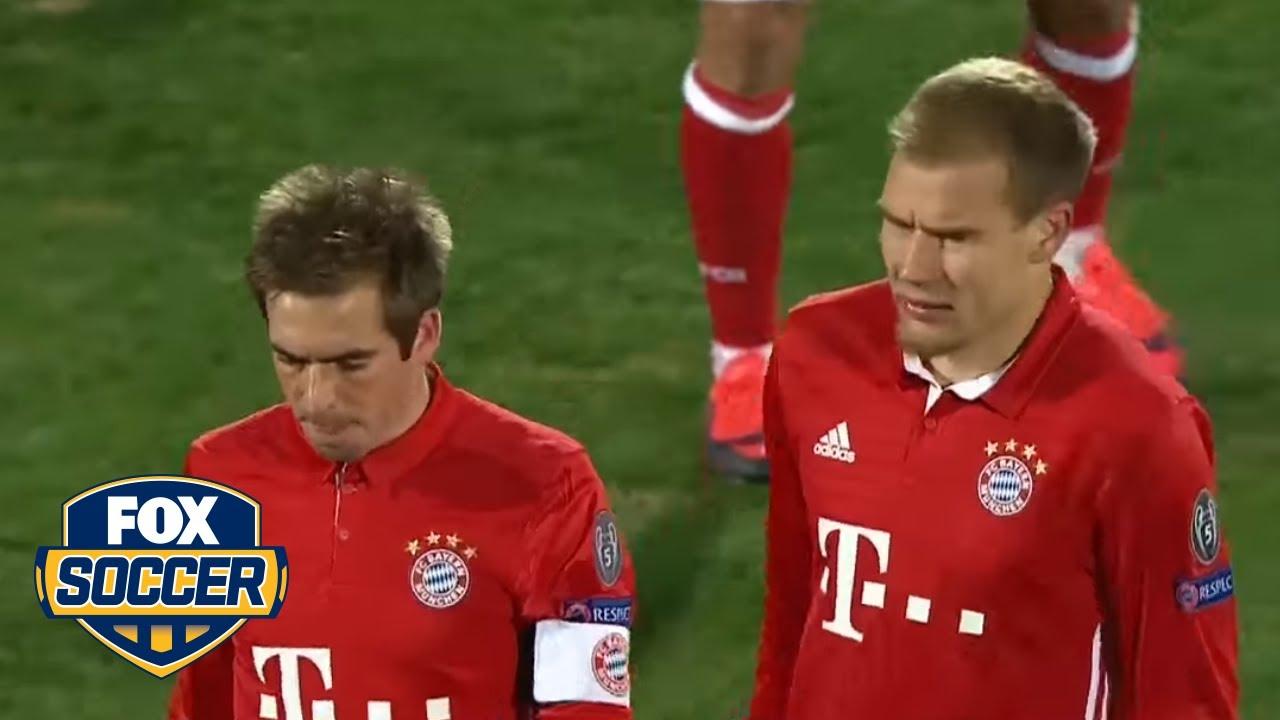 Bayern Rostov Live