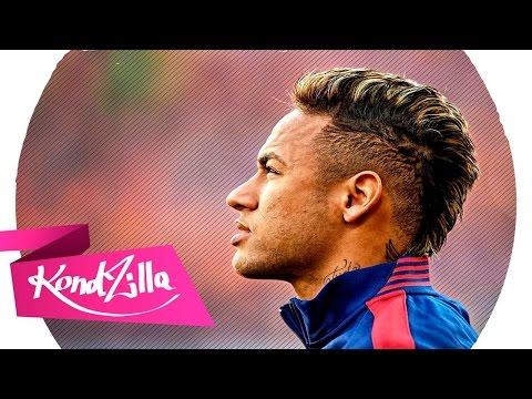 Neymar Jr - Turutum - MC Kevinho