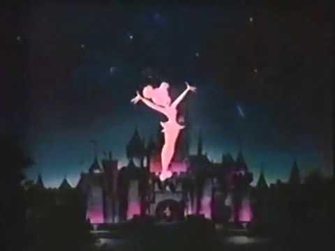 Tinkerbell Walt Disney Home Video intro