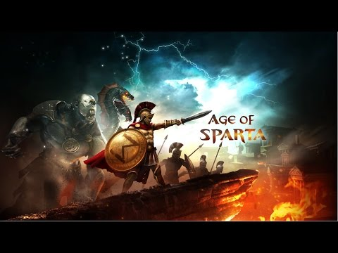 Age of Sparta - Launch Trailer