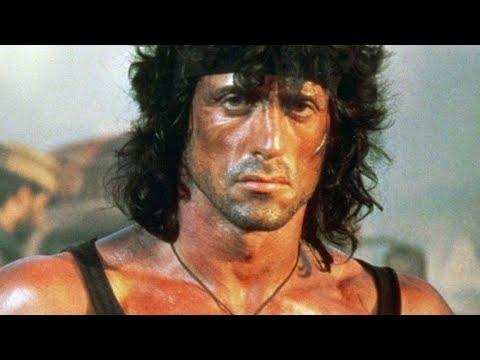 New Last Blood Photos Reveal Rambo