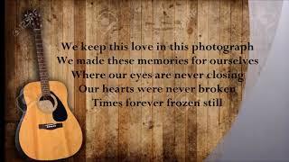 Download Lirik Lagu Photograph   Ed Sheeran PlanetLagu com
